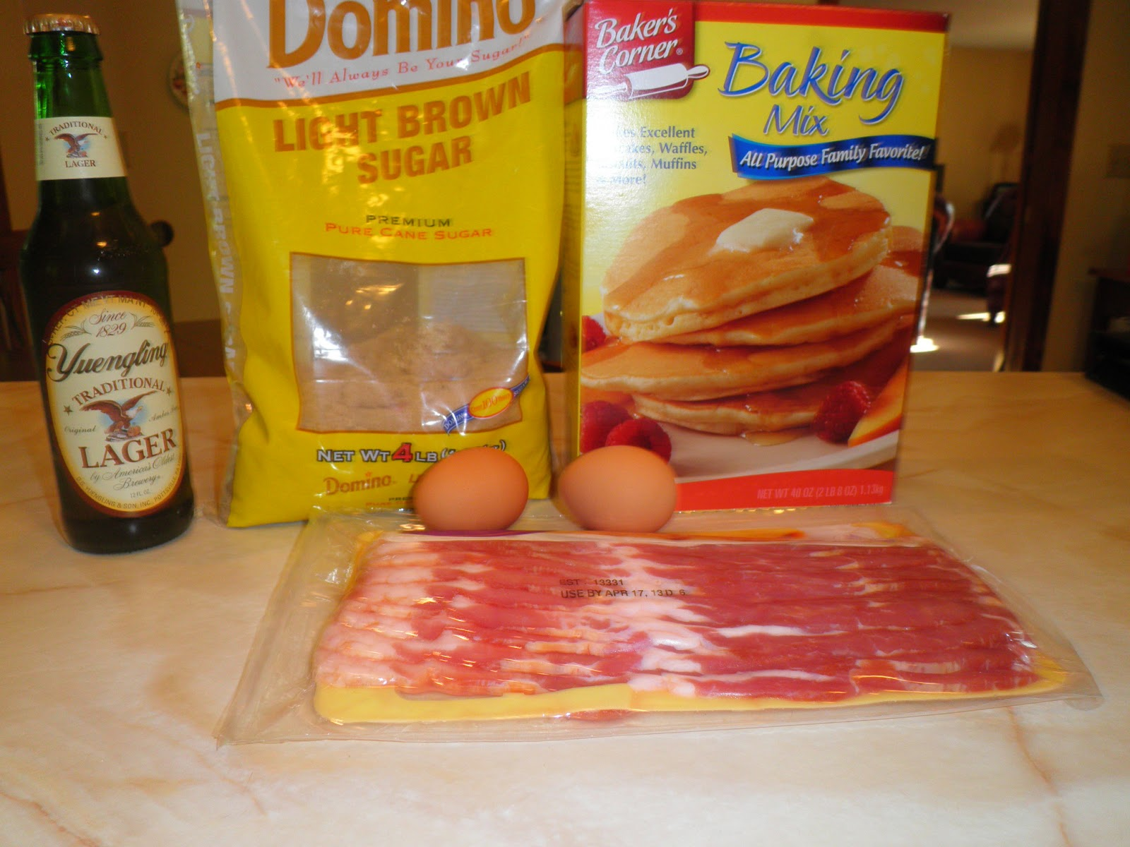 mancakes beer bacon beer and bacon mancakes beer bacon pancakes beer ...