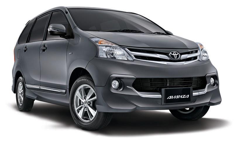 Harga Toyota Avanza Matic di Surabaya 2014