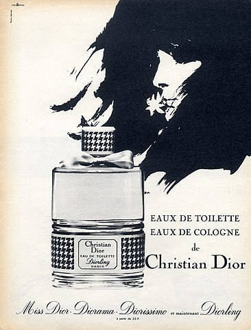 Perfume Shrine The Dior Chypres Series Diorling Fragrance Review