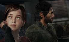 The Last of Us trailers
