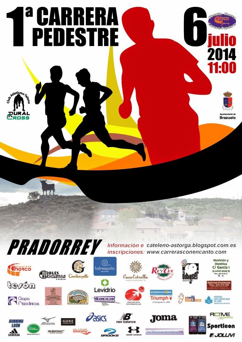 Carrera Pradorrey