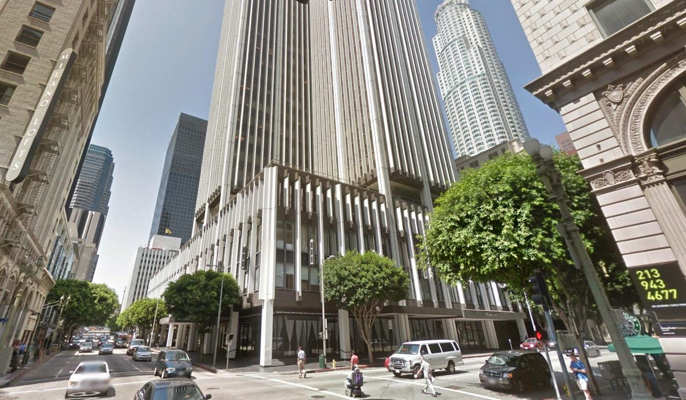 Google Office Los Angeles. Google Office Los Angeles Y