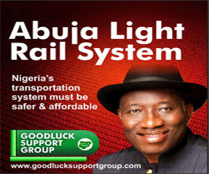 Abuja Light Rail System