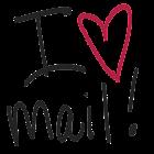 i {heart} mail