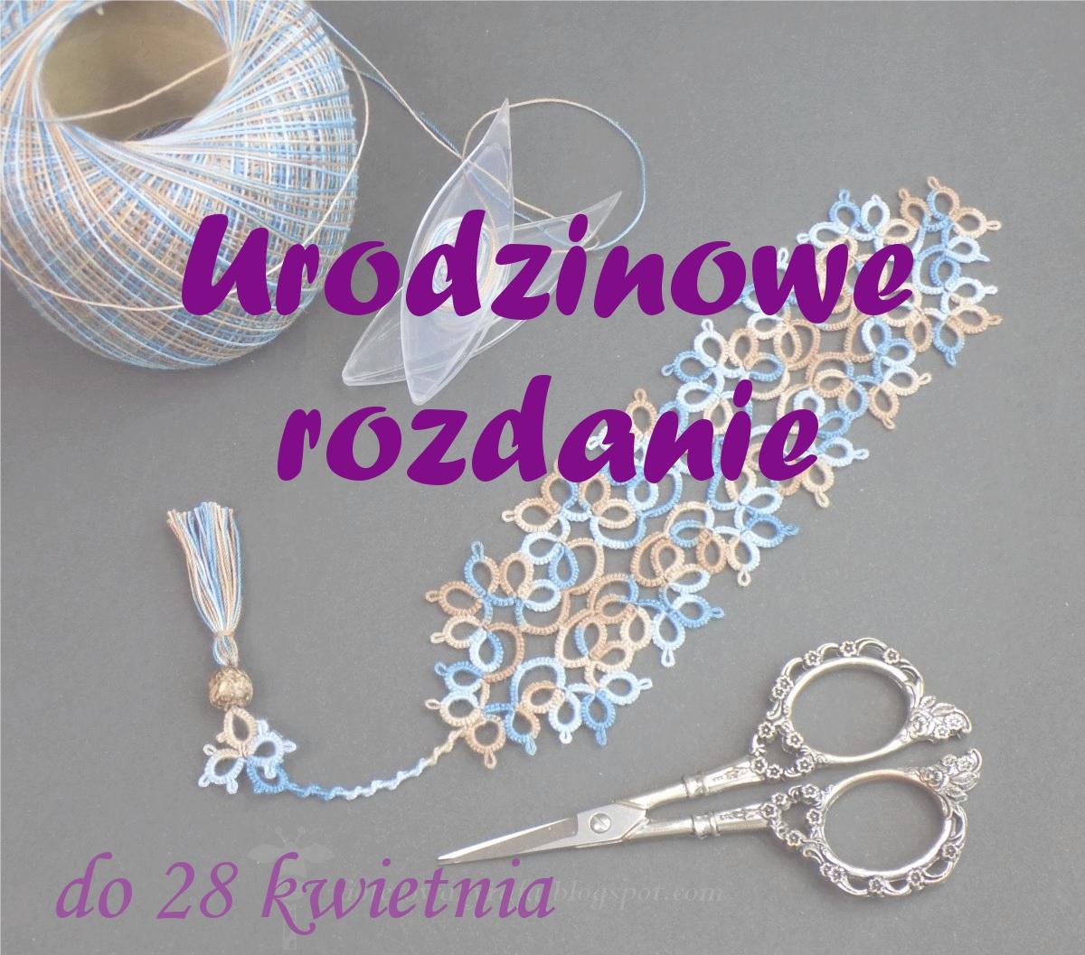 Rozdanie do 28.04