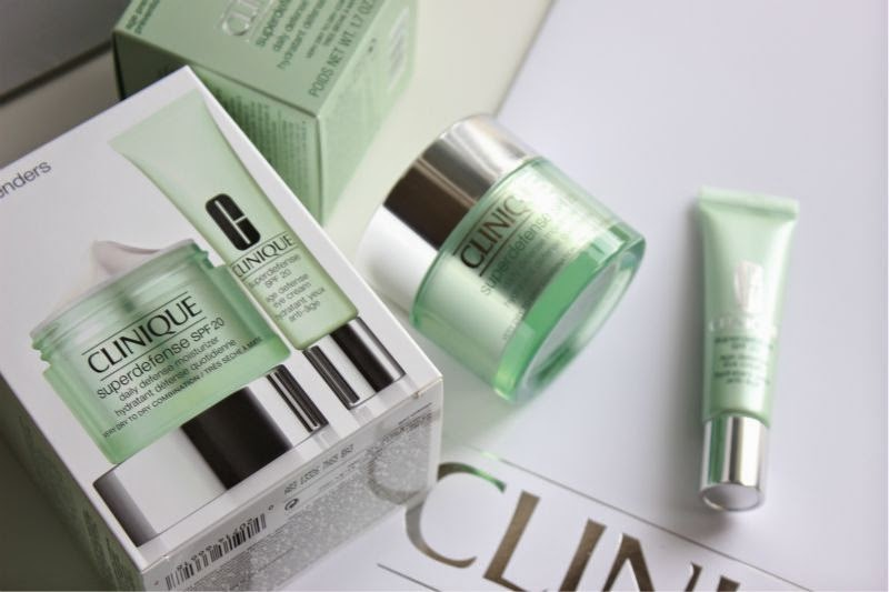 Clinique Travel Exclusives Summer 2014