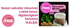 The Milk Story Choc Drink & Rice Snack Suitable for breastfeeding mothers