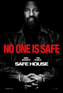 Watch Safe House 2012 Megavideo Movie Online