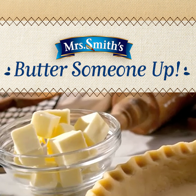 butter you up mrs smiths