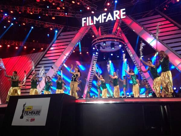 61st Idea Filmfare Awards Telugu
