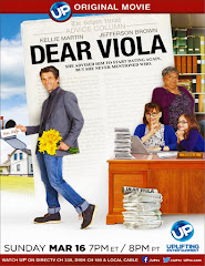 Querida Viola (2014) [Latino]