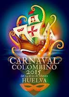 Carnaval Colombino 2015 -  Atrapados por el carnaval  - Carlos Ruiz Castellano