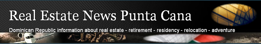 Real Estate News Punta Cana