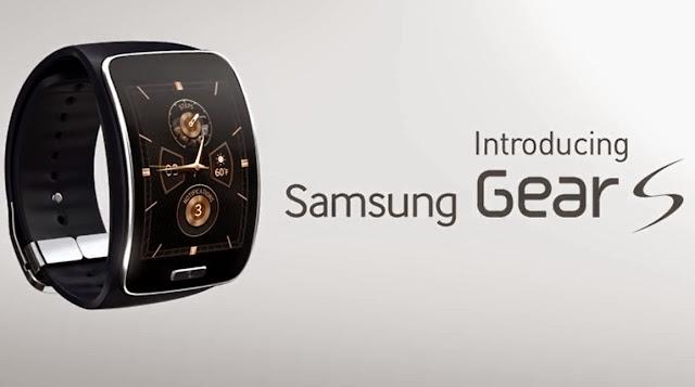 Smartwatch Galaxy Gear S Sepi Peminat Samsung Berikan Diskon