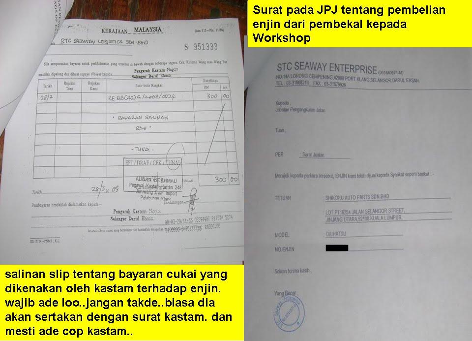 Prosedur Kancil Convert Kelisa Wira Convert 4g Ppob