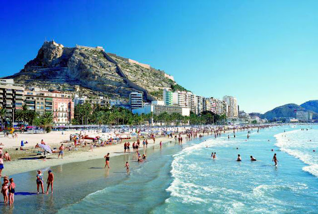 Alicante - que visitar