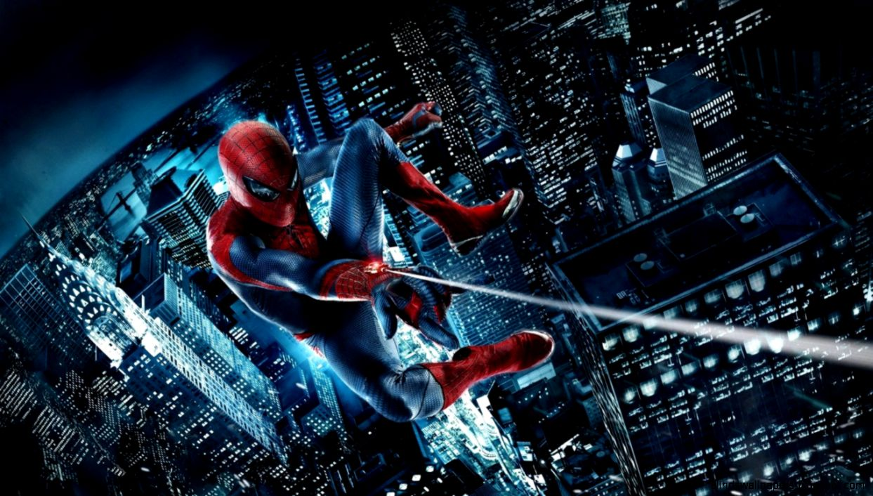 Download   Wallpaper Home Screen Spiderman - the-amazing-spider-man-2-wallpaper-for-pc-7665-wallpaper  Photograph_44922.jpg