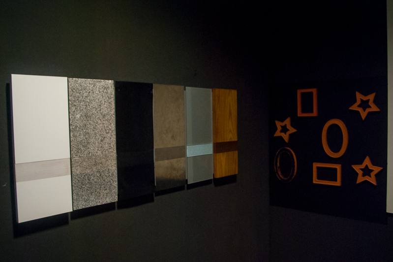 darkroom displays in the typhlological museum in zagreb croatia image