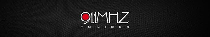 FM Líder 91.1 Mhz