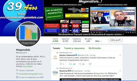 Visite nuestra cuenta en Twitter