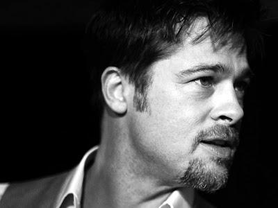 Brad Pitt - Side Look