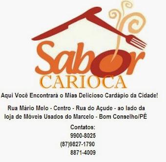 RESTAURANTE SABOR CARIOCA
