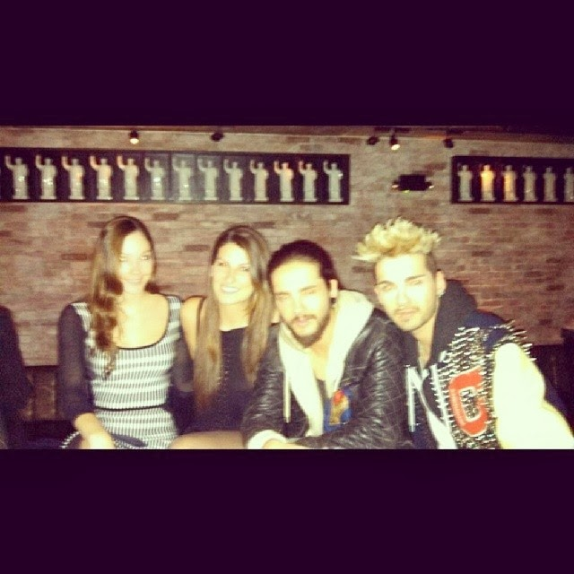 [06.03.2014] Fotos de fãs com Bill e Tom Kaulitz 2d4fe800a51a11e3be44122b1e4ed0c1_8