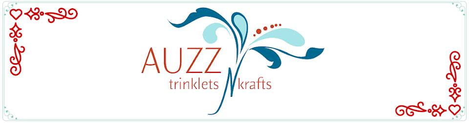 Auzz Trinklets N Krafts