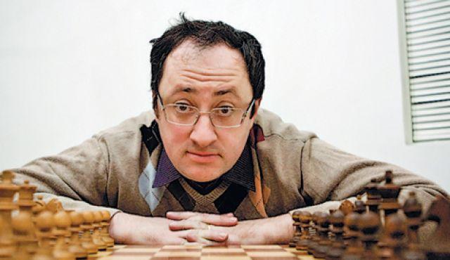 Coup dur pour l'Israélien Boris Gelfand éliminé par un jeune chilien de 18 ans © Chess & Strategy
