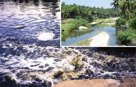 water pollution challenges limitations or implications In his analysis of impacts of agriculture on water quality in the brazilian state   the socio-economic needs of the population within environmental limits and  vocations besides treating water quality related problems, there is evidence of  other.