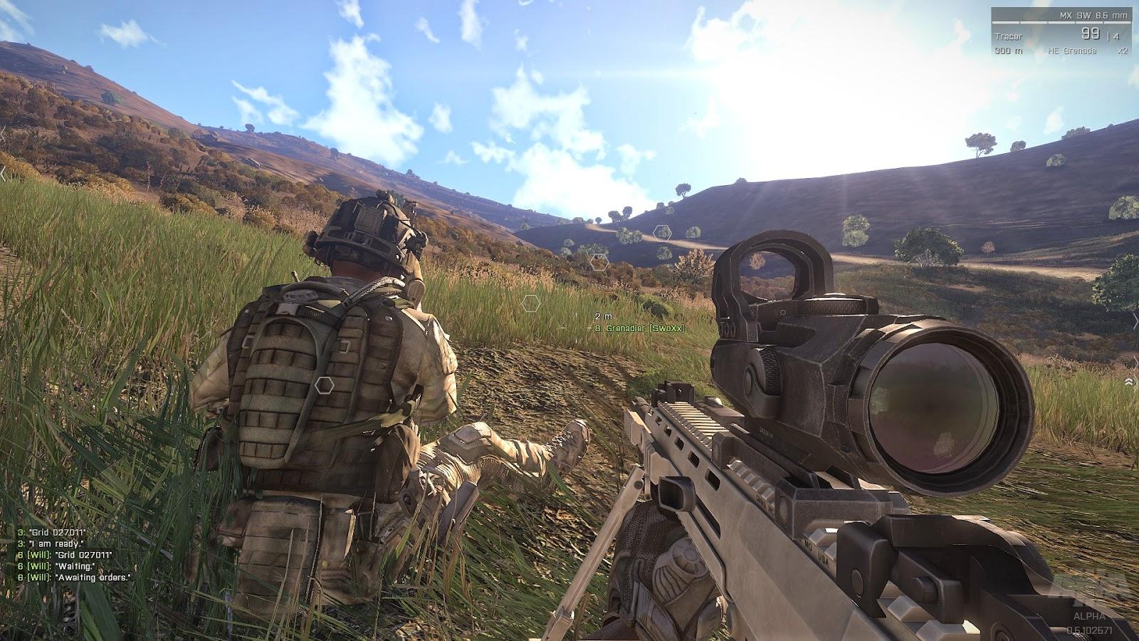 10 Game Perang Terbaik dan Terpopuler (PC, PS3, PS4 ...