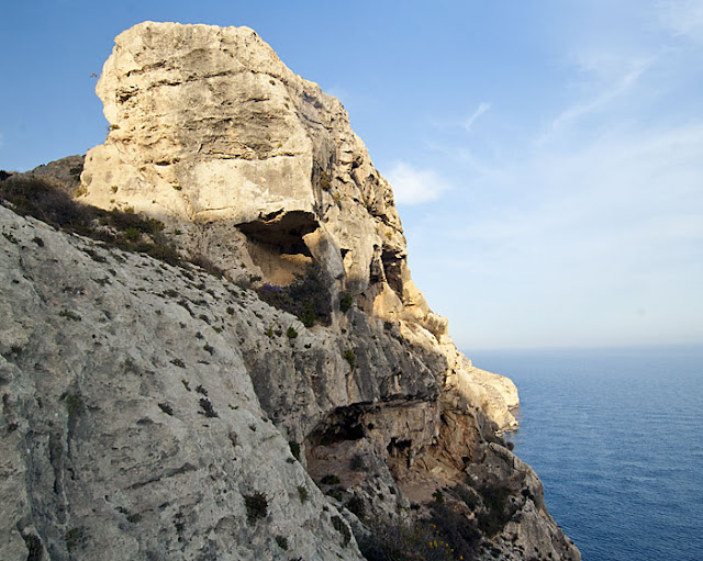 Malta sport climbint