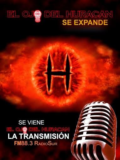 ¡Nueva Trasmisión radial en Huracán!