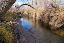Cherry Creek State Park Colorado