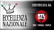 Rosazza in diretta su RTL
