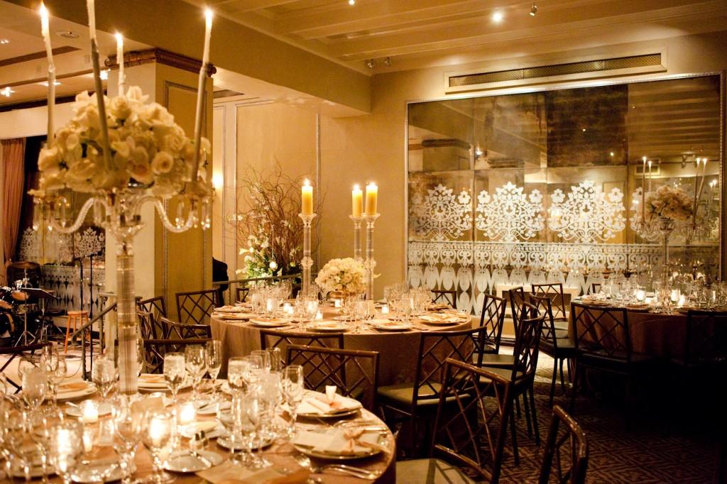 Elegant wedding decorations wedding ideas for Classy wedding table decorations