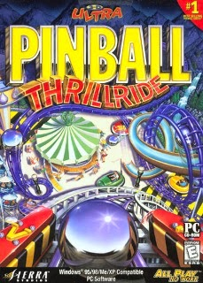 3D Ultra Pinball: Thrillride PC