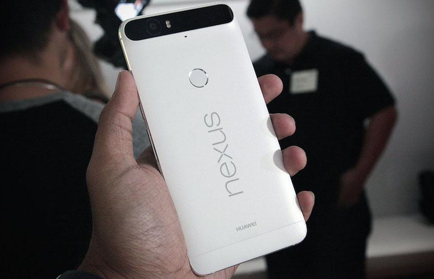 google nexus 6P specs price philippines Photo: by Google Nexus
