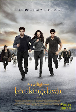 The Twilight Saga: Breaking Dawn Part 2 Film
