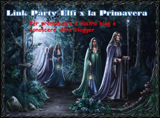 il rifugio degli elfi link party