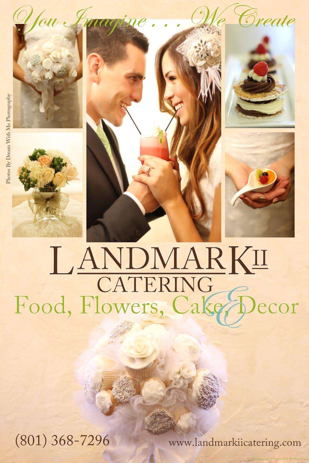 Landmark Catering