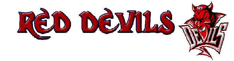 Red Devils Blog