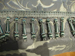 Fabric and trimmings design and manufacture