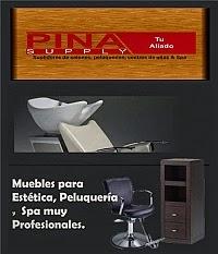 Muebles para Estética, Peluquería y Spa muy Profesionales