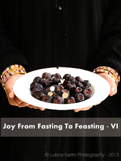 Joy From Fasting To Feasting