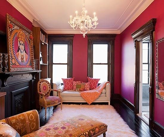 Foundation dezin decor impressive indian homes for Indian themed bedroom