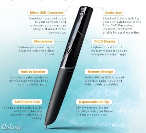 Livescribe Smart Pen