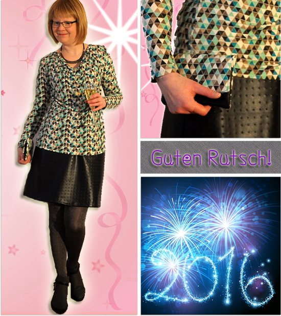 Silvesteroutfit