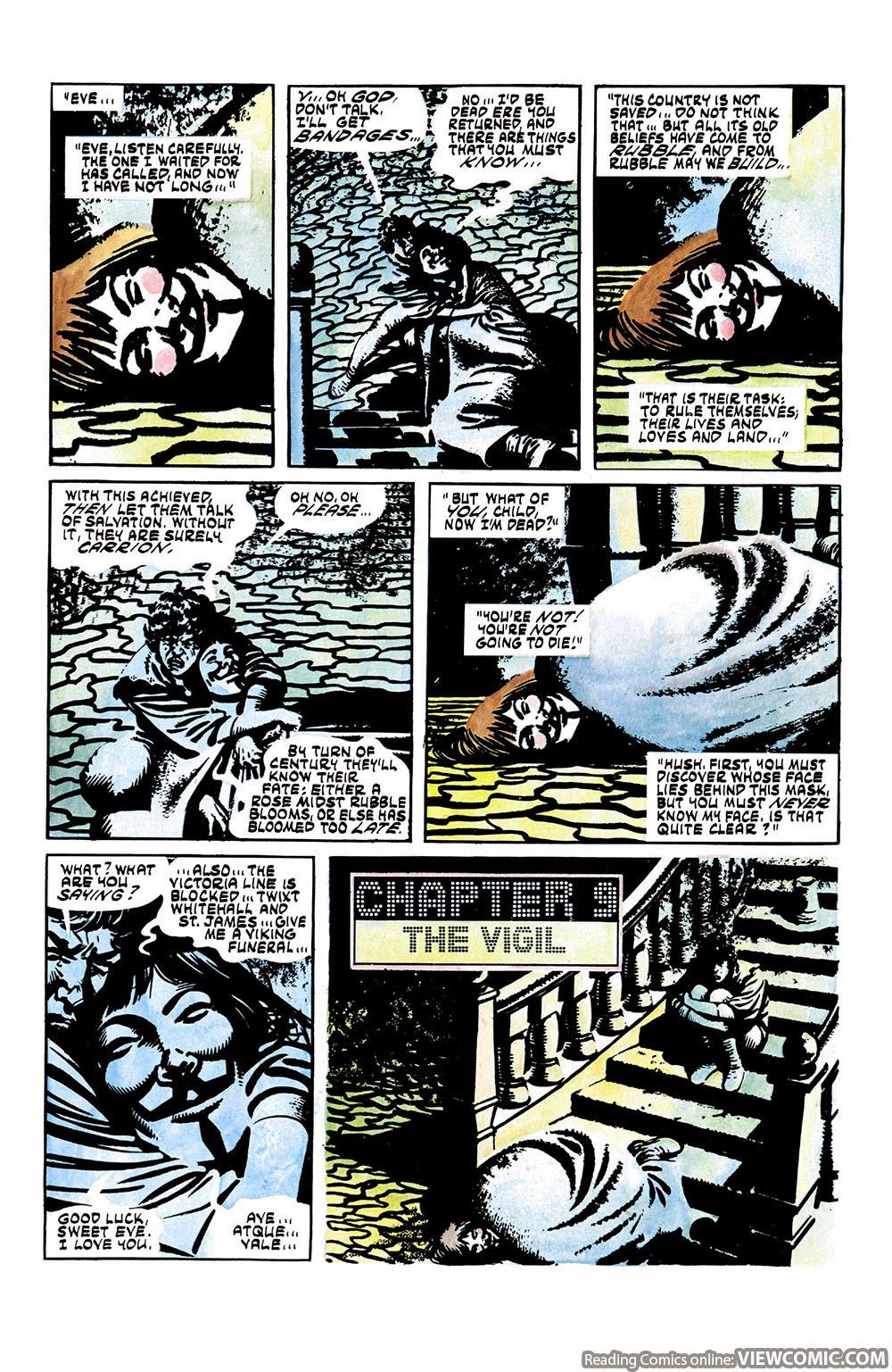 v for vendetta comic pdf online