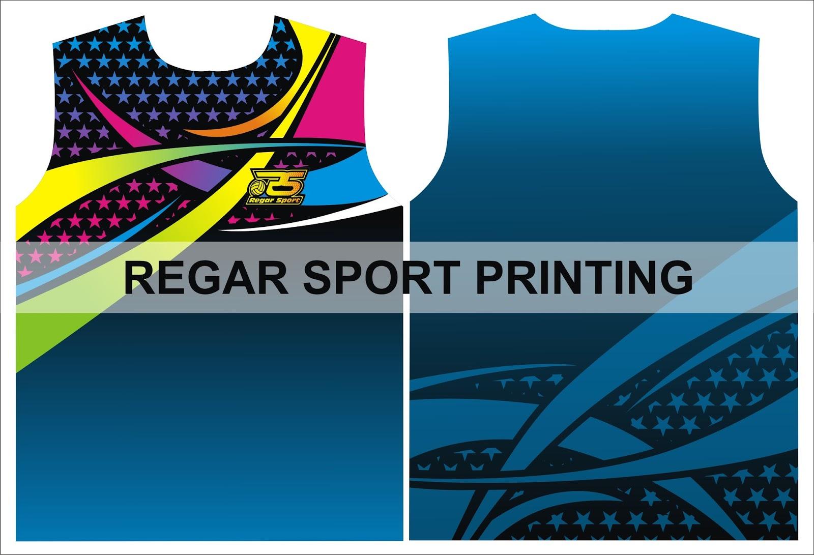 Koloran Buat Kostum Futsal Printing Murah